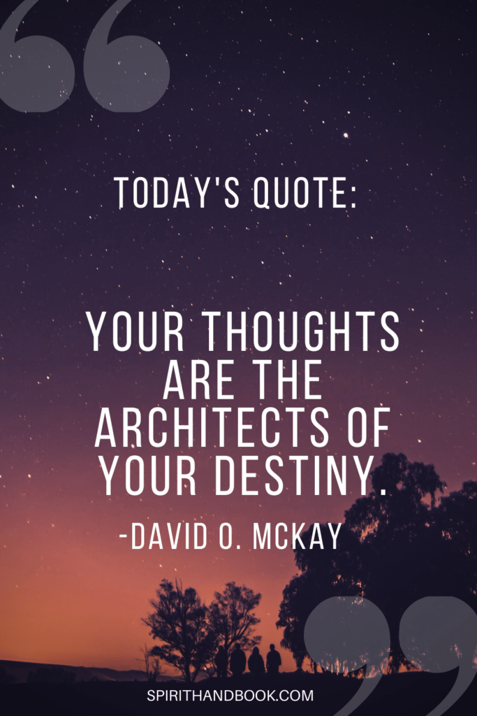 inspiring and motivational law of attraction quotes for success