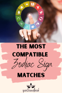 The Zodiac Signs With The Highest Compatibility