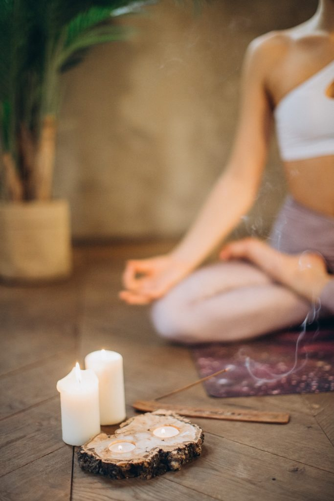 Meditation benefit