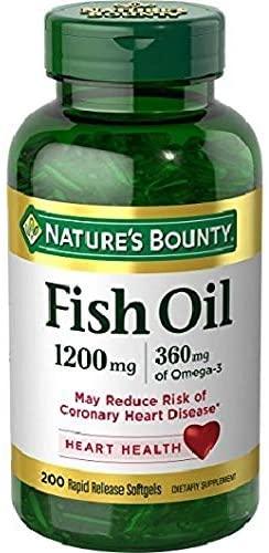 fish oil for hair growth manifestation
